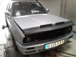 BMW E30 2.5 Turbo