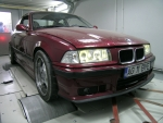 Bmw E36 M3 Turbo - Poza 1