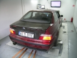 Bmw E36 M3 Turbo - Poza 3