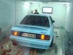 BMW E30 Turbo pe Dyno - Poza 4