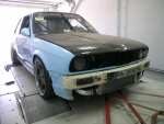 BMW E30 Turbo pe Dyno - Poza 7
